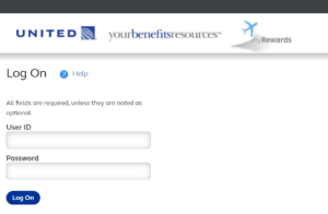 united airlines yourbenefitsresources